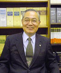 あべの総合法律事務所 所長